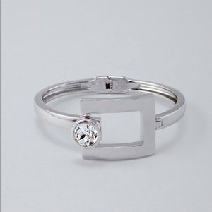 WHBM Swarovski Crystal Bracelet